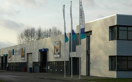 Zeer Houthandel en bouwmarkt PontMeyer Almere | PontMeyer BH63