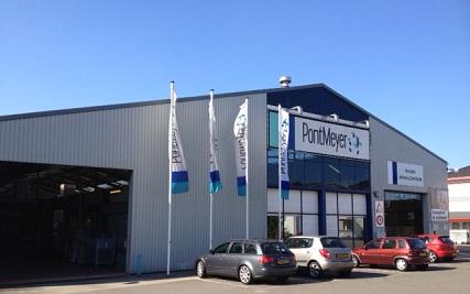 Houten Vloeren Westland : Houthandel en bouwmarkt pontmeyer westland pontmeyer